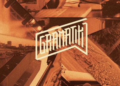 Beatz & Pieces Vol. 1 by Gramatik