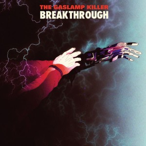Breakthrough (The Gaslamp Killer album)